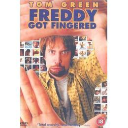 Freddy Got Fingered [DVD]